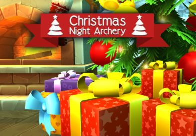 [REVIEW] Christmas Night Archery