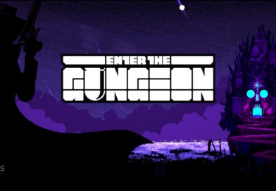 [REVIEW] Enter the Gungeon