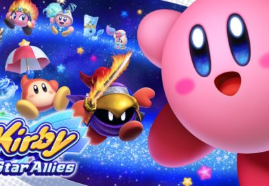 [REVIEW] Kirby Star Allies