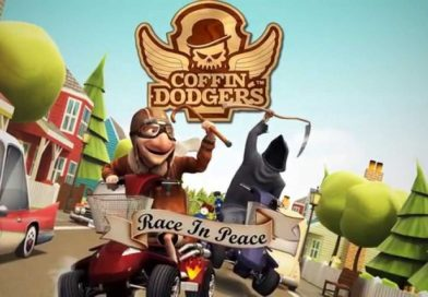 [REVIEW] Coffin Dodgers