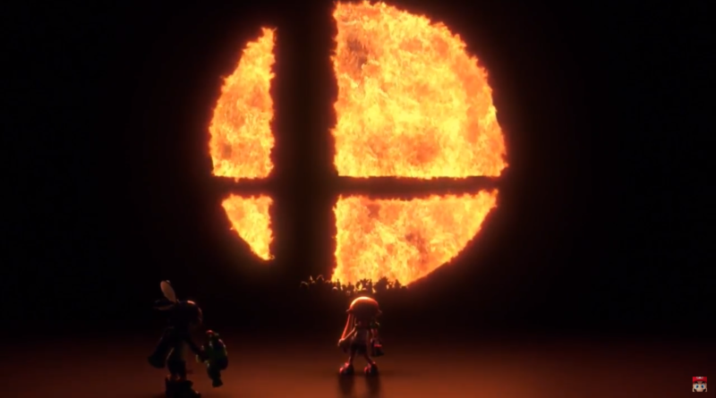 Smash Bros. Switch