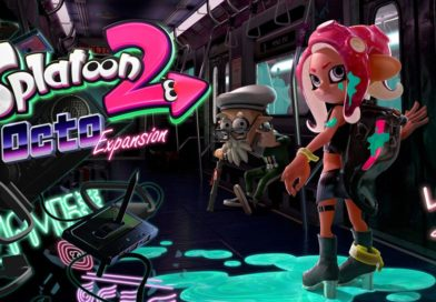 [REVIEW] Splatoon 2 – Octo Expansion DLC
