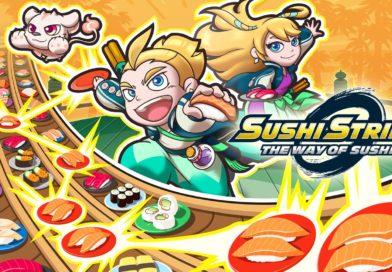 [REVIEW] Sushi Striker: The Way of Sushido