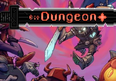 [REVIEW] Bit Dungeon +