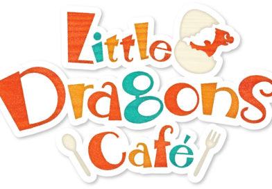 [REVIEW] Little Dragons Café