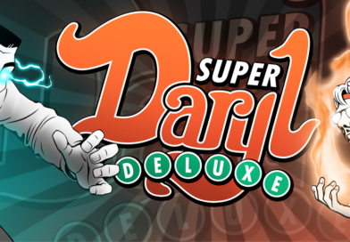 [REVIEW] Super Daryl Deluxe
