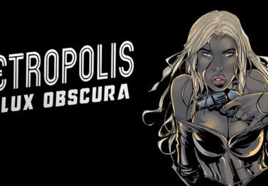 [REVIEW] Metropolis: Lux Obscura
