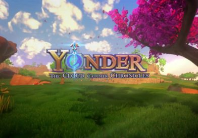 [REVIEW] Yonder: The Cloud Catcher Chronicles