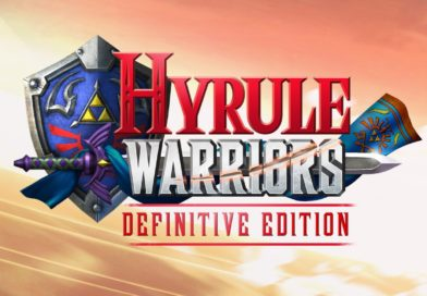 [REVIEW] Hyrule Warriors: Definitive Edition