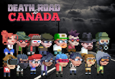 [REVIEW] Death Road to Canada