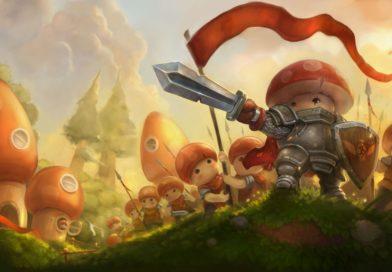 [REVIEW] Mushroom Wars 2