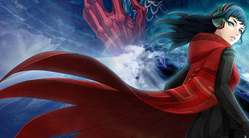 [Prijsvraag] Win Shin Megami Tensei: Strange Journey Redux