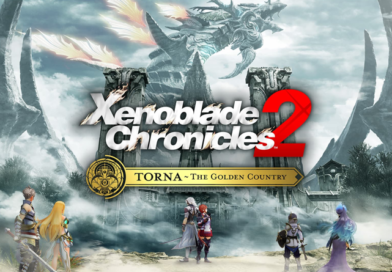 [REVIEW] Xenoblade Chronicles 2 – Torna: The Golden Country