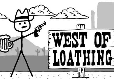 [REVIEW] West of Loathing