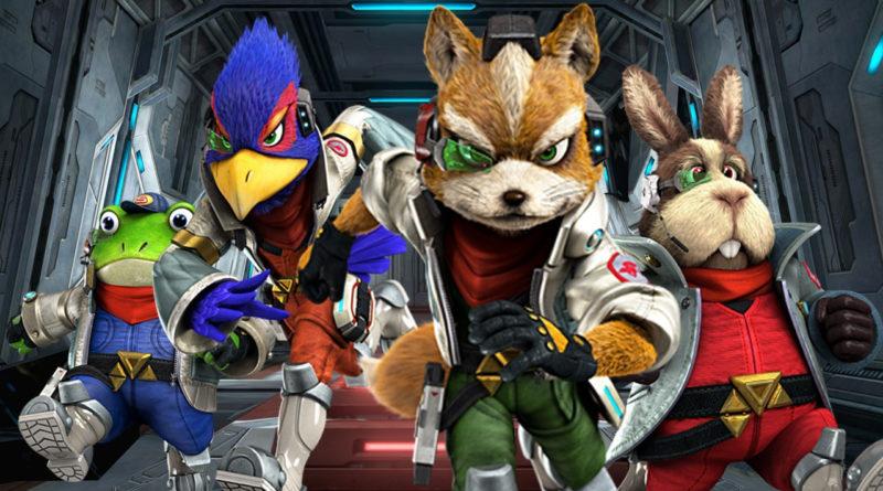 [SPECIAL] De geschiedenis van… Star Fox – Deel 1