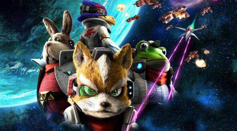 [SPECIAL] De geschiedenis van… Star Fox – Deel 2