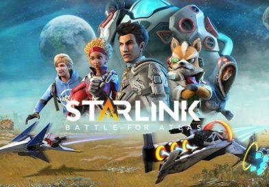 [Review] Starlink: Battle for Atlas