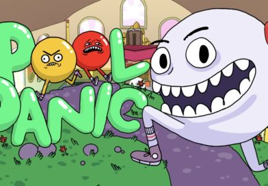 [REVIEW] Pool Panic