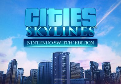 [REVIEW] Cities: Skylines – Nintendo Switch Edition