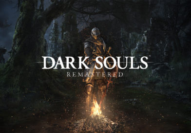 [REVIEW] Dark Souls Remastered
