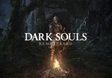 [REVIEW] Dark Souls Remasterd