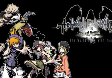 [REVIEW] The World Ends With You: Final Remix