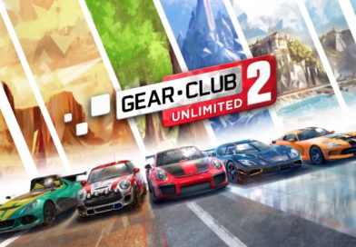 [REVIEW] Gear.Club Unlimited 2