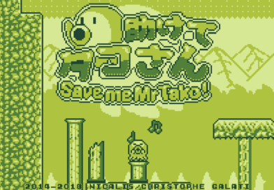[REVIEW] Save me Mr. Tako