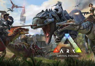 [REVIEW] ARK Survival Evolved