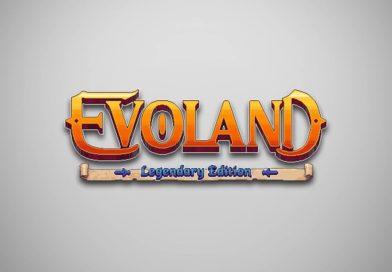[Review] Evoland Legendary Edition