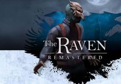 [REVIEW] The Raven Remastered
