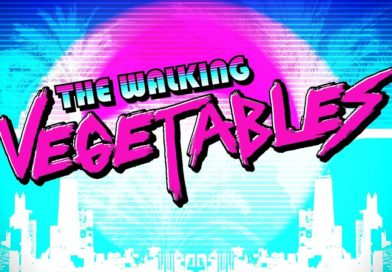 [Review] The Walking Vegetables