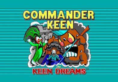[REVIEW] Commander Keen in Keen Dreams