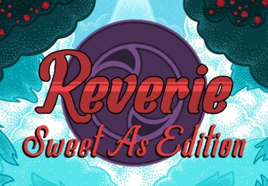 [REVIEW] Reverie: Sweet As Edition