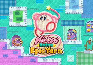 [REVIEW] Kirby's Extra Epic Yarn