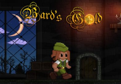 [REVIEW] Bard's Gold