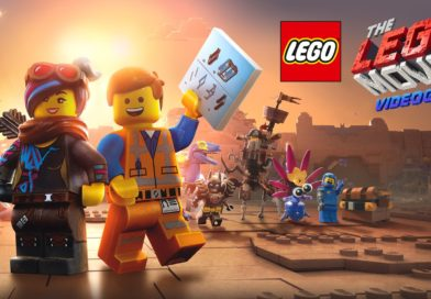 [REVIEW] The LEGO Movie 2 Videogame
