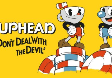 [Review] Cuphead