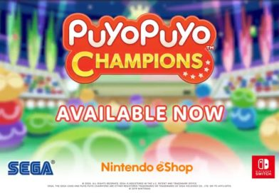[Review] Puyo Puyo Champions