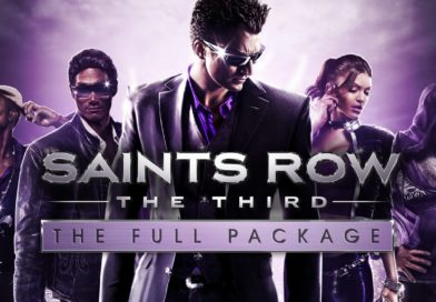 [Review] Saints Row: The Third