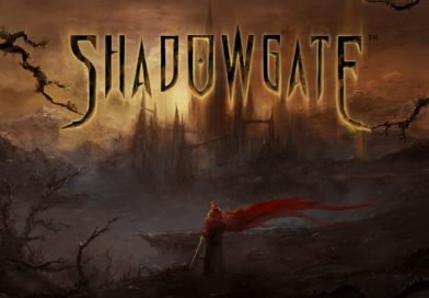 Shadowgate Switch