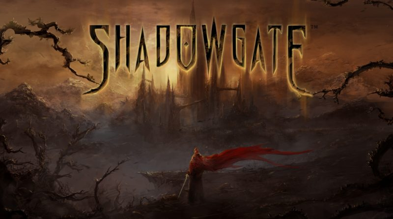 Shadowgate Switch