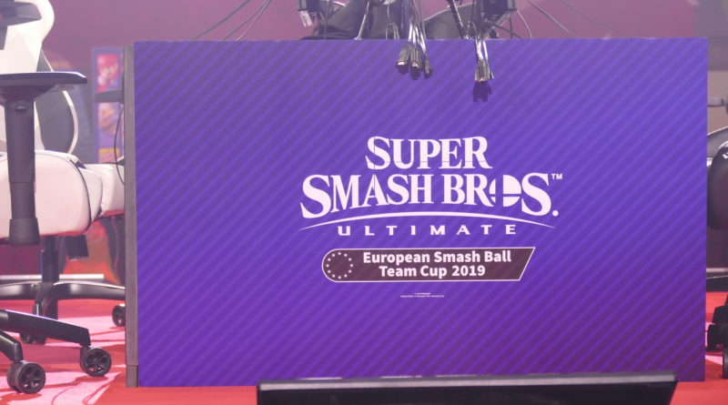 [Special] Smash Ball Team Cup 2019