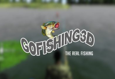 [REVIEW] GoFishing 3D
