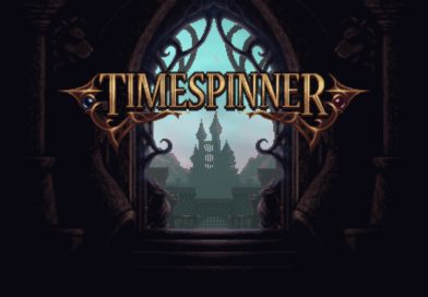 [Review] Timespinner