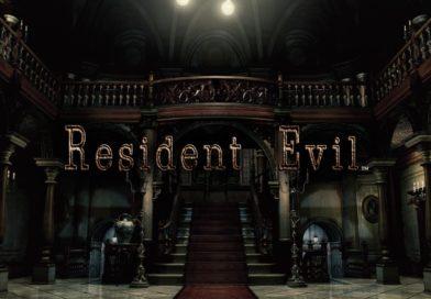 [REVIEW] Resident Evil