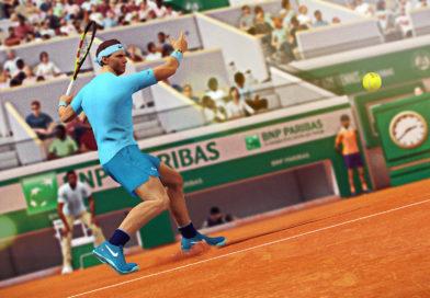[REVIEW] Tennis World Tour Roland Garros Edition