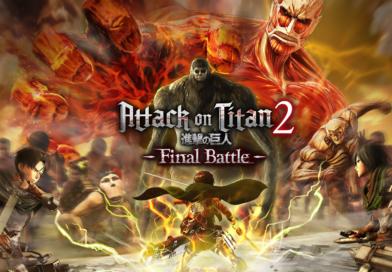 [Review] A.O.T. 2 – Final Battle