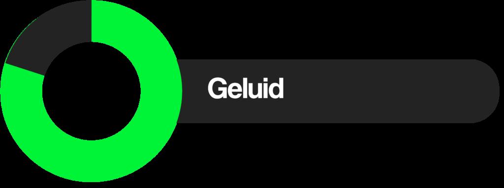 Review Geluid 8