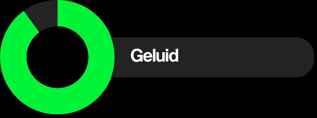 Review Geluid 9